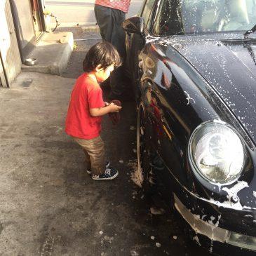 993 CAR WASH